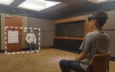 Augmented Reality Photo (IMAGE)